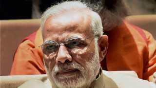 File photo of Narendra Modi