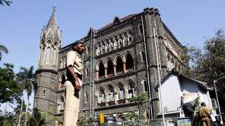File photo of Mumbai High Court