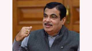 Broadgase Metro Railway is a revolutionary step said union minister Nitin Gadkari