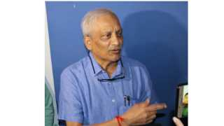 Formalin is Oppositions Drama says Manohar Parrikar