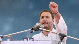 Pune Edition Editorial Article on Rajsthan election Rahul