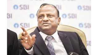 ATM cash crunch Shortage to be resolved by tomorrow says SBI Chief Rajnish Kumar