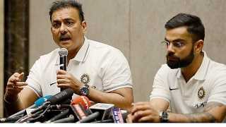 Yo Yo fitness test is here to stay says Ravi Shastri