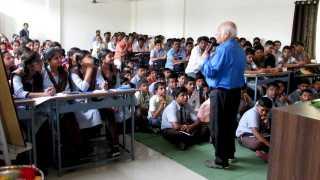 Plan time to achieve success - Dr. Hatvalne