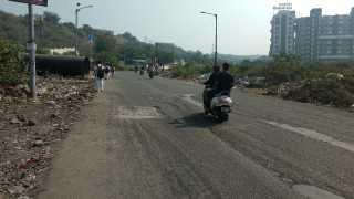 Sinhagad-college
