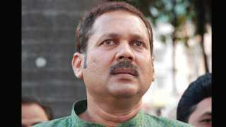because of Age silent otherwise it is not as bad as me says Udayan Raje Bhosale