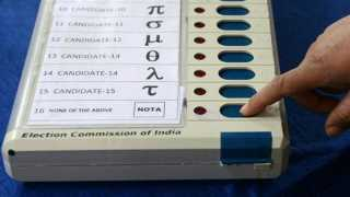 Voting-Machine