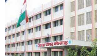 ZP-Kolhapur