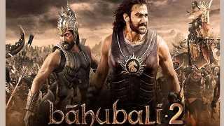 bahubali trailer amazing response