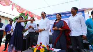Baramatis total development is the main objective for NCP says Ajit Pawar