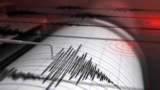 दिल्ली एनसीआरमध्ये भूकंपाचे धक्के