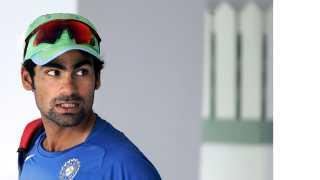 Mohammad kaif announces retirement