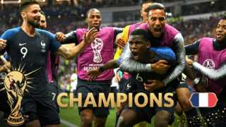 france beat croatia football world cup final