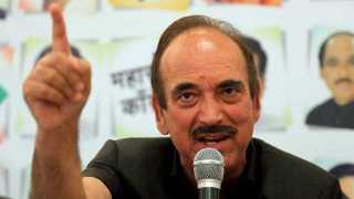Congress Criticizes BJP Over Jammu Kashmir Issue