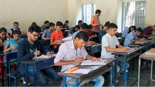 HSc - exam -pune