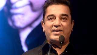 Kamal Hasan