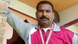 Nitin Kumbhar