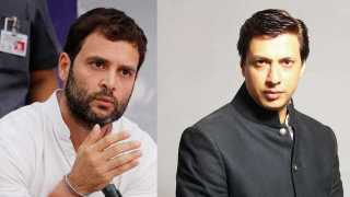 madhur asks rahul gandhi about his film indu sarkar  esakal news