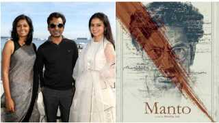 Nawazuddin Siddiqui Interview For Manto Movie