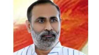 Chandrashekhar Bhosale