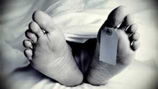 Yerwala murdered in Jharlari on Thursday night