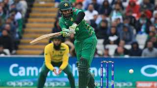 Pakistan win by 19 runs