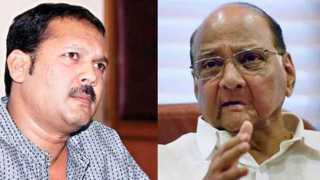 Sharad Pawars clarification on Udayanrajes Candidature