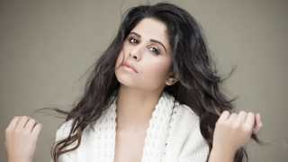 Sai Tamhankar will involved in shramdan on maharashtra din