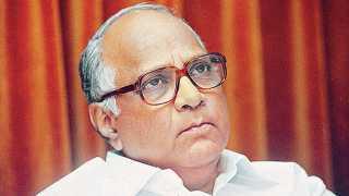 marathi news sharad pawar visit parner