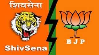 Shiv Sena, BJP
