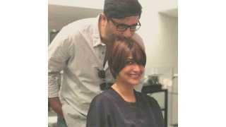 Sonali Bendre Posted A Heart Felt Post On Instagram With New Haircut