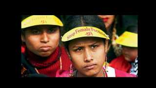 milind chavan writes about women