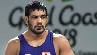 there is not a good rival in the country - sushil