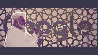 ustad-bismillah-khans doodle