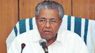 Give Rs 2600 Crore Package to Kerala: Chief Minister Vijayan