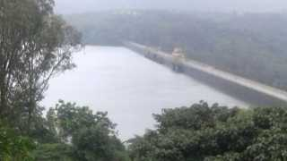 Compared to last year, 11 TMC more water in Koyna dam