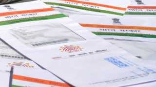 Supreme Court's denial of stay on 'Aadhaar card'