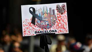Terror Attack in Barcelona