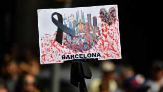 Terror Attack in Barcelona