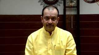 Congress Demanded CBI Inquiry Suicide of Bhaiyyuji Maharaj