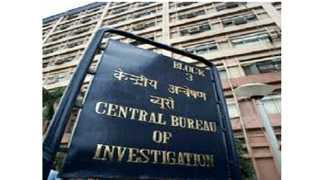 CBI Raids in Bihar