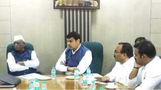 solved garbage issue otherwise we dismissal municipal corporation : chief minister
