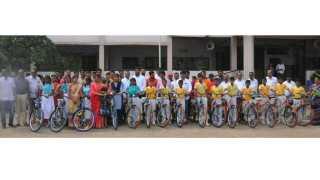 Cycle-Distribution