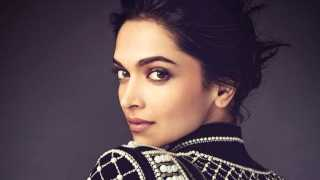 deepika padukone gorgeous look in latest photoshoot