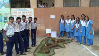 Dombivali-Students