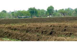 Farmer-Land
