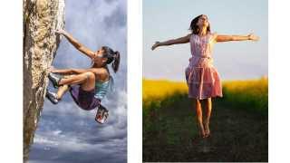 Fearless-balance