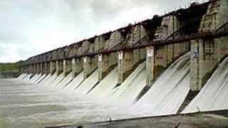 31 percent water storage in Girna dam