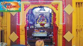 नाशिक - नवरात्रीचे औचित्य साधून 'भद्रकाली देवी' मंदिरात 'सकाळ कलांगण' रविवार (ता. २४) बहरणार आहे.