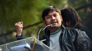 Kanhaiyakumar meeting on August 24 in Parbhani